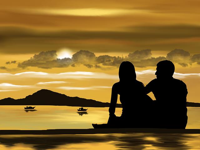 Vivre une vie de couple en harmonie