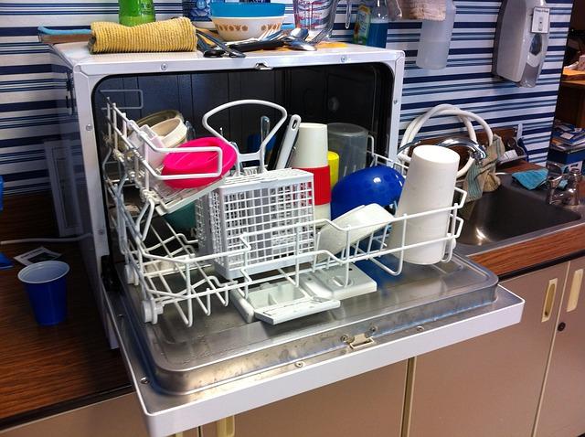 Comment faire le bon choix de lave-vaisselle?
